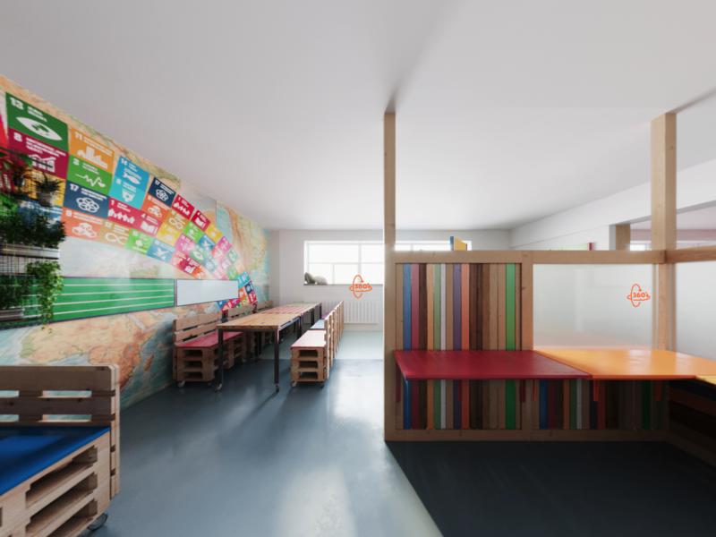 VR - Hippomini - Vallensbækskole
