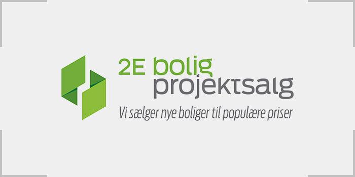 3D-Vizual | 2E Bolig Projektsalg | Kunde